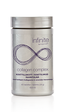 Infinite by Forever – collagen complex
